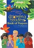 Growing Reader Book of Prayers on Dvd