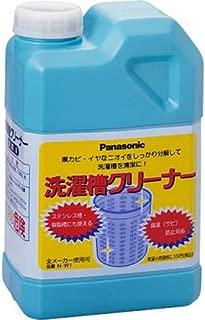 パナソニック 洗濯槽クリーナー 【品番】(P)N-W1