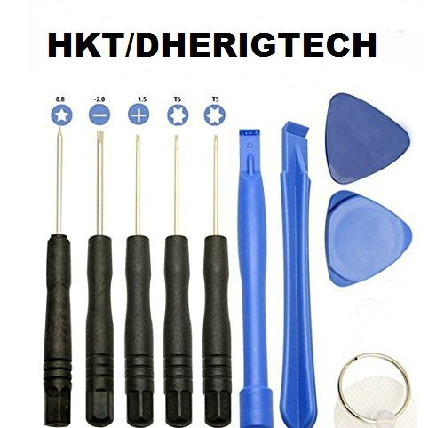 DHERIGTECH SCREEN/BATTERY & MOTHERBOARD REPLACEMENT TOOL KIT SET FOR Lenovo Vibe K4 Note Smartphone