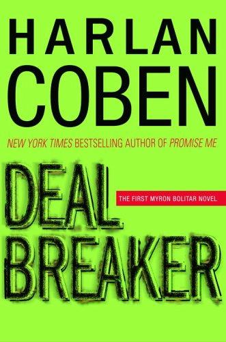 Deal Breaker (Myron Bolitar)