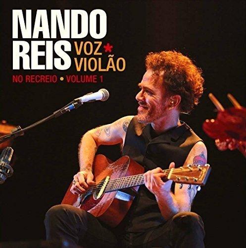 Voz E Violao-No Recreio-Vol.1