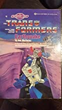 The Transformers: Earthquake (Find Your Fate Junior #4)