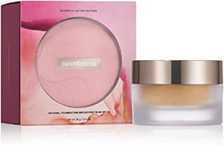 Bareminerals Deluxe Collector's Edition Golden Tan