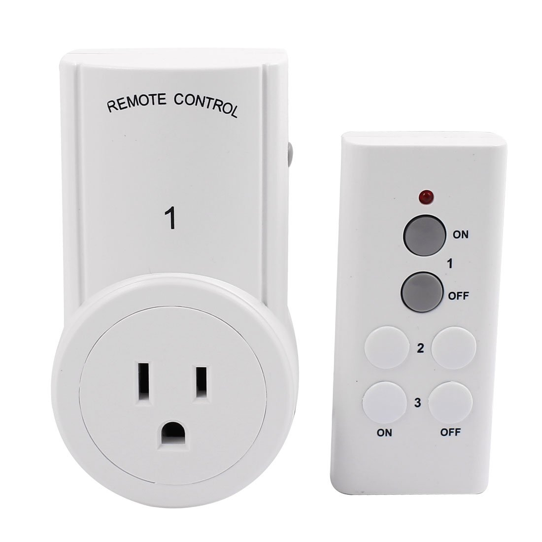 Aexit 120V US Distribution electrical TS-832-1 Wireless Remote C