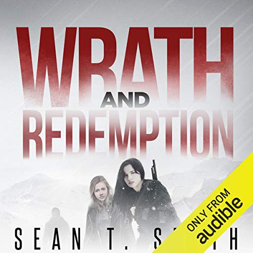 Wrath and Redemption cover art