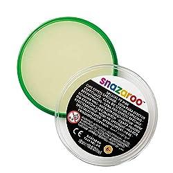 Ofertas Tienda de maquillaje: Tarro 18 ml No daña la piel Fácil de aplicar y quitar Ideal para ocasiones especiales y celebraciones Cumple plenamente el reglamento establecido por la UE (Unión Europea) y la FDA (Agencia estadounidense de control de alimentos y medicamentos) en lo...