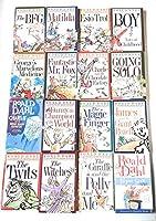 Roald Dahl 16 Book Slipcase Collection (Roald Dahl Collection)