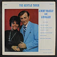 the gentle touch LP