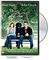 MUST LOVE DOGS-GIFT SET