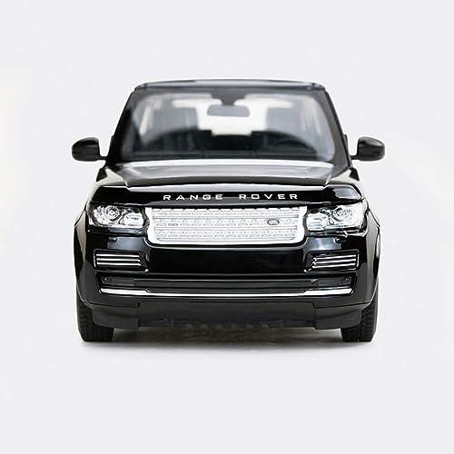 AGWa échelle de modèle de véhicule de voiture en alliage 7-modèle de voiture 1 24 modèle de jouet de voiture Simulation de voiture Modèle Collection cadeau
