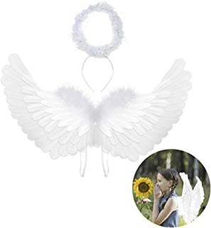 Best gothic angel costume Reviews