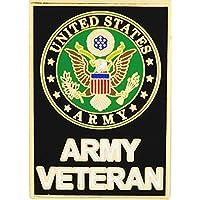 "U.S. ARMY, SPEC MIKE FORCE AIRBORNE VIETCROSS BOW - Original Artwork, Expertly Designed PIN - 1"""