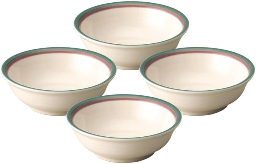 Pfaltzgraff Juniper Soup Cereal Japan Maker New Bowls Max 41% OFF of 4 14-Ounce Set