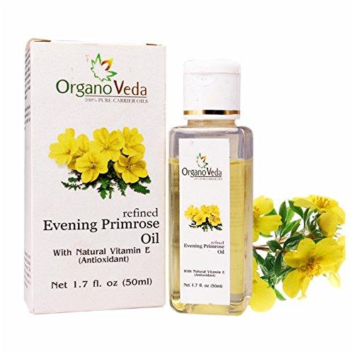 Organo Veda Pomgranate Seed Oil 50ML