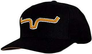 Kimes Ranch Gold Standard Wool Snapback Hat