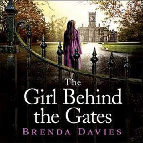 The Girl Behind the Gates Titelbild