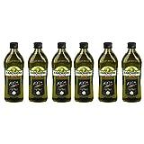 6 Bottiglie di Olio Farchioni Italiano Extra Vergine