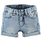 Babyface Jungen Shorts Jogg Jeans Light Blue Denim 9107231 (86)