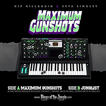 Maximum Gunshots / Junglist