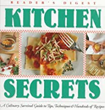 kitchen secrets and tips