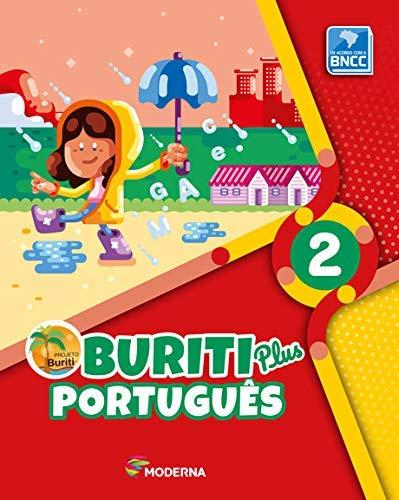 Buriti Plus. Português - 2º Ano