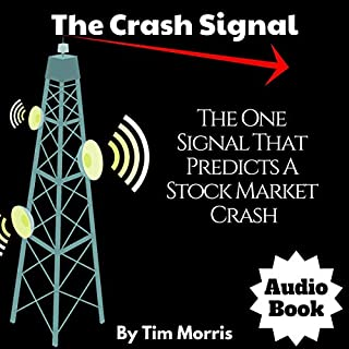 The Crash Signal audiobook cover art