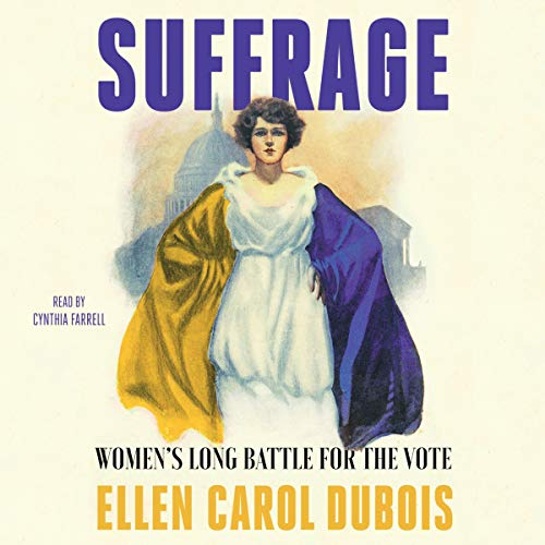 Suffrage cover art