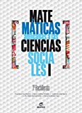 Matemáticas aplicadas a las Ciencias Sociales I 1º Bachillerato
