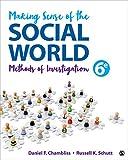 worlds of making - Making Sense of the Social World: Methods of Investigation