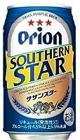 オリオン サザンスター 350ml ×6本