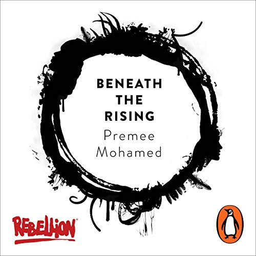 Beneath the Rising cover art