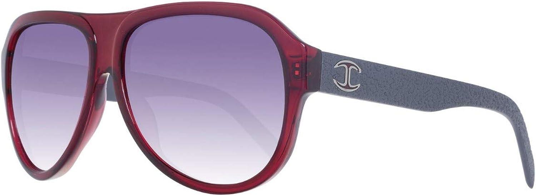 JUST CAVALLI Unisex JC598S66B61 Sunglasses