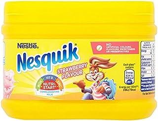 Nesquik Batido de fresa Mix 300g (paquete de 10 x 300 g
