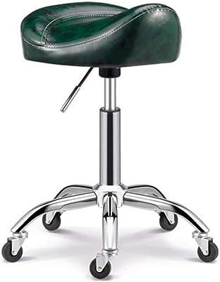 Sensational Amazon Com Rmjai Swivel Chair Beauty Roller Stool Forskolin Free Trial Chair Design Images Forskolin Free Trialorg