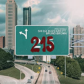 215 (feat. Bruno Brown)