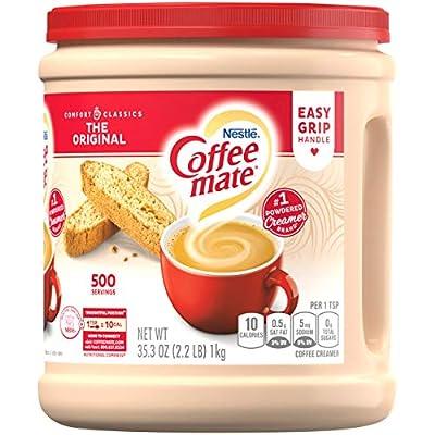 coffee creamer powder
