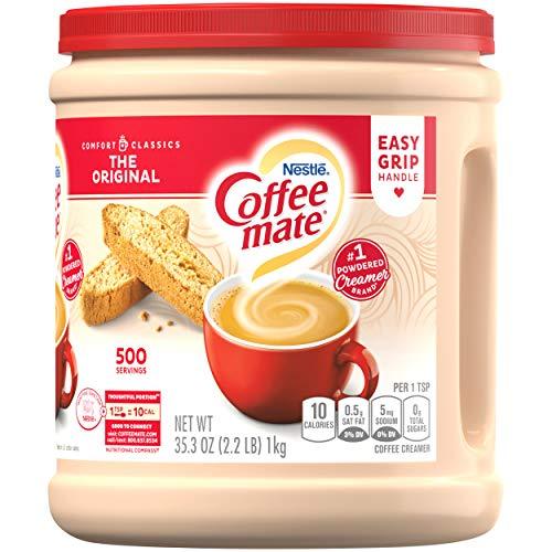 Nestle Coffee-Mate Original, 1er Pack (1 x 1 kg)