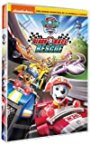 Paw Patrol 25: Ready, Race, Rescue [DVD]