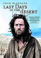 Last Days in the Desert / [DVD] [Import]