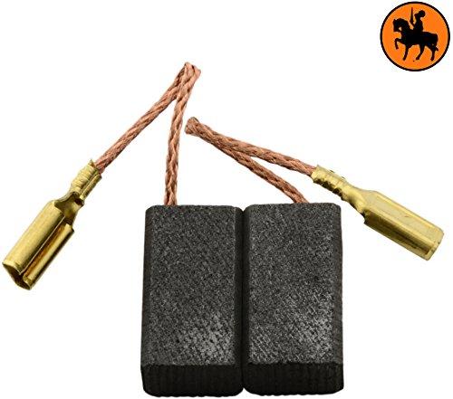 Escobillas Carbón SKIL 9371 amoladora -- ?x?x?mm