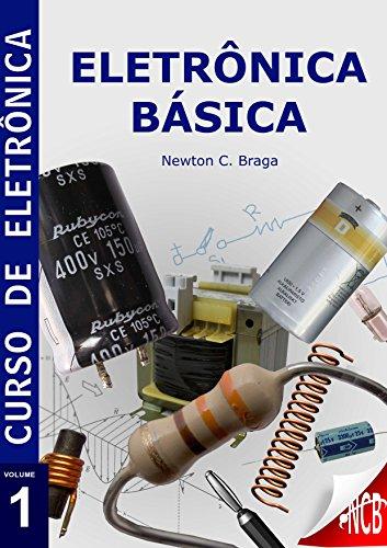 Eletrônica Básica (Curso de Eletrônica)