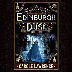 Edinburgh Dusk