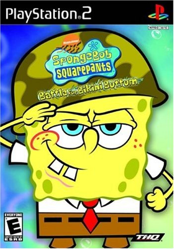 SpongeBob SquarePants: The Battle for Bikini Bottom
