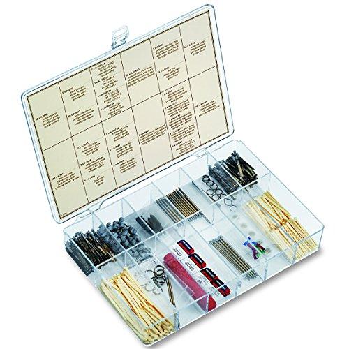Victorinox 4.0571 Caissette Accessoires avec Contenu Standard, Multicolore