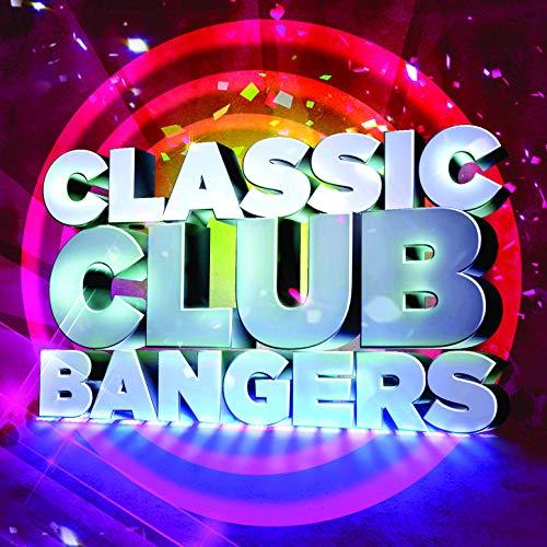 Classic Club Bangers (Continuous DJ Mix)