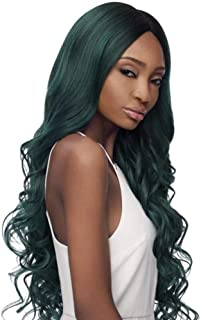 Best serena lace front wig Reviews