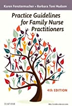 Practice Guidelines for Family Nurse Practitioners