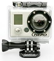 GoPro  HD Helmet HERO ゴープロ  ヘルメットヒーロー CHDHH-001 並行輸入