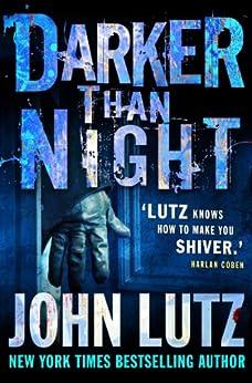 Darker than Night (Frank Quinn Book 1) by [John Lutz]