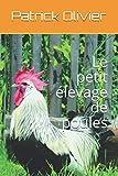 Le petit élevage de poules